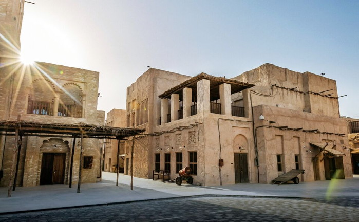 Al Seef Heritage Hotel staycation deals