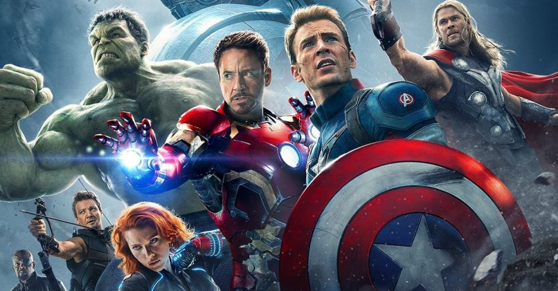 Marvel-themed quiz nights at Publique