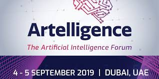 Artelligence - The Artificial Intelligence Summit 2019