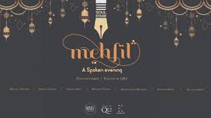 Soul Stage ft. Mehfil: A Spoken Evening