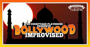 Bollywood Improvised