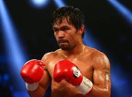 True Champion -Celebrating the Faith of Manny Pacquiao