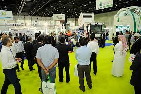 ​Middle East Cleaning Technology Week