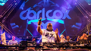 Carl Cox at Soho Beach