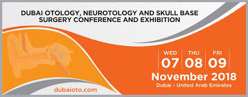 Dubai Otology, Neurotology & Skull Surgery Conference