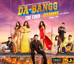 Da-Bangg: The Tour Reloaded
