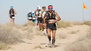 Desert Road Runners Cross Country 2019