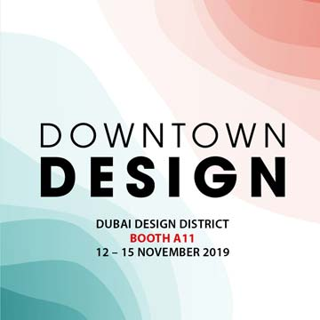 ​Downtown Design 2019