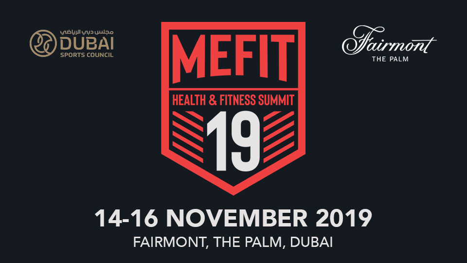 ​MEFIT Summit at Fairmont The Palm