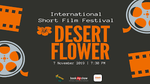 Desert Flower International Short Film Fest
