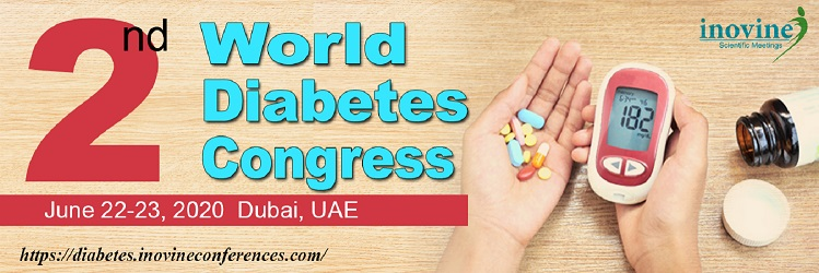 2nd World Diabetes Congress 2020