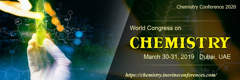 World Congress on Chemistry 2020