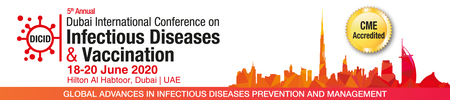 5th Dubai International Conference on Infectious Diseas
