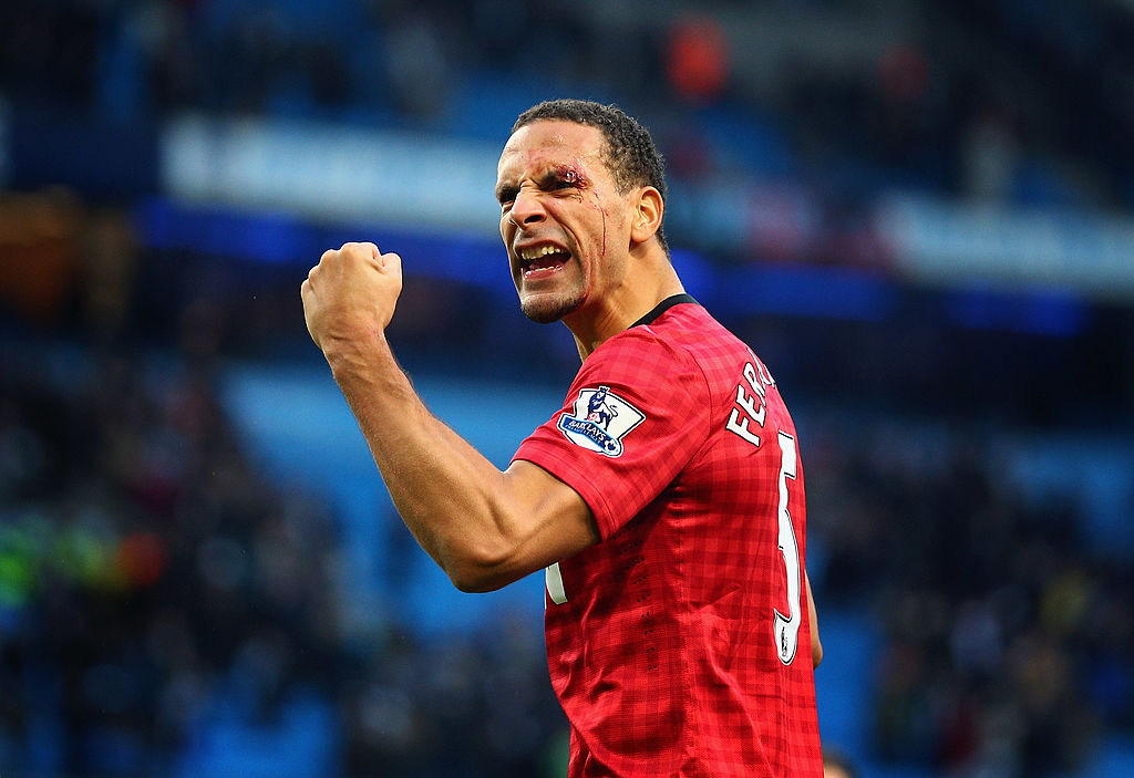 An Evening With Rio Ferdinand