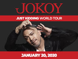 Comedian Jo Koy to make Dubai Debut