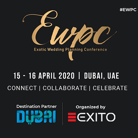 Exotic Wedding Planning Conference 2020