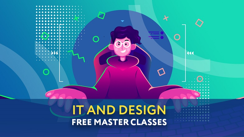 Free Master Class for children 9-14