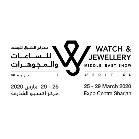 WATCH and JEWELLERY MIDDLE EAST SHOW