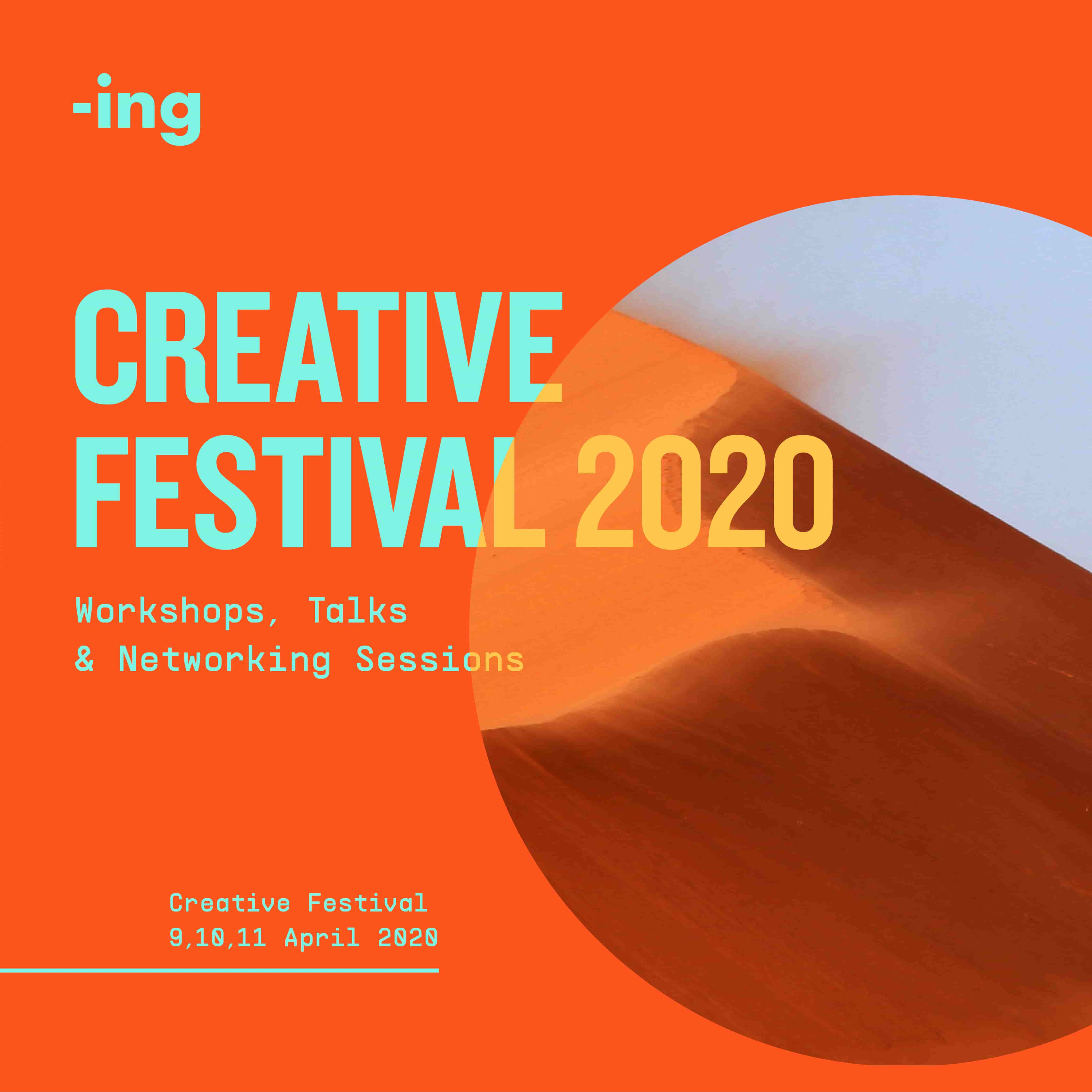 -ing Creative Festival