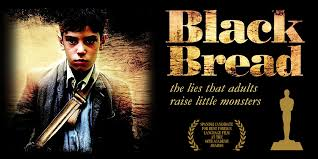Film Screening: Black Bread at Cinema Akil
