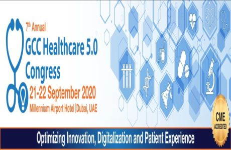 The 7th Annual GCC Healthcare 5.0 Congress