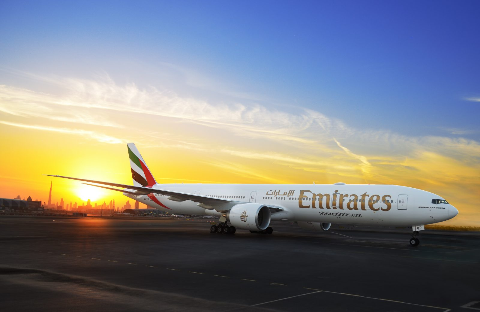 Dubai's Emirates to Resume Scheduled Passenger Flights