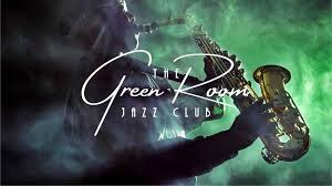 The Green Room Jazz Club Series