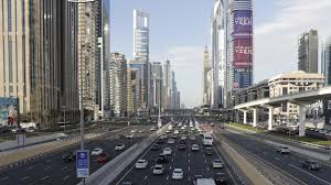 Dubai's economy shrank by 3.5% in first quarter