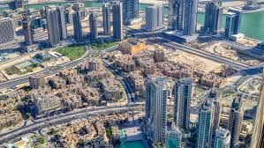 Dubai successful in reducing steeper drop in GDP