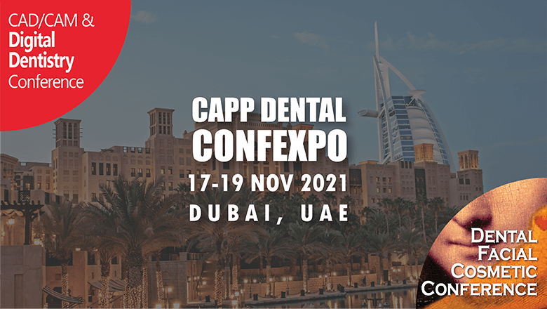 CAD/CAM DIGITAL & DENTAL FACIAL COSMETIC CONFERENCE