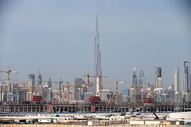 S&P warns Dubai economy to shrink 11%