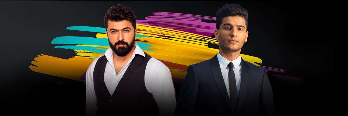 Saif Nabeel and Mohammed Assaf Live