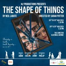 Play: The Shape of Things