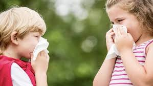 Nearly 50% of kids under 10 years get flu in Dubai