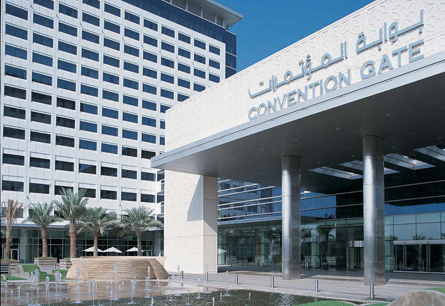 DWTC gets 'SafeGuard Label'  on visitor safety
