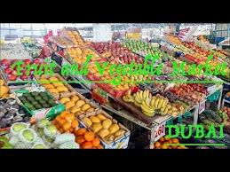 Save money- grocery shopping in Dubai