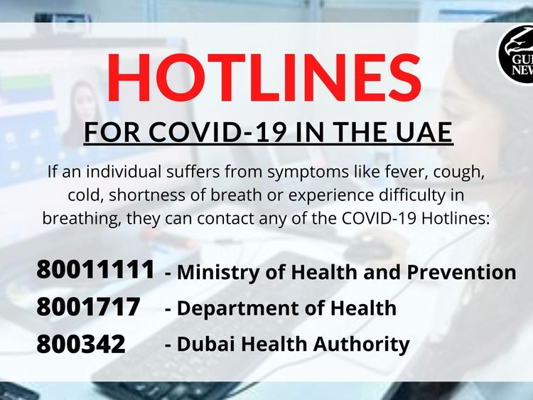 DHA has received 54,000 queries on the COVID hotline