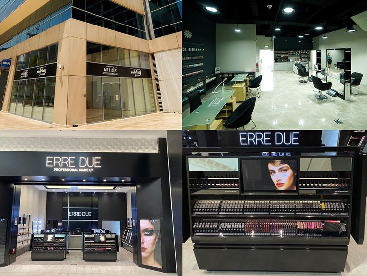 Dubai salon offers free haircuts to frontline workers
