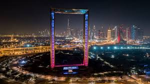 6800 lucky visitors to get free ticket for Dubai Frame