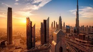 Dubai ranked 1st in Best Arab city to live in 2020