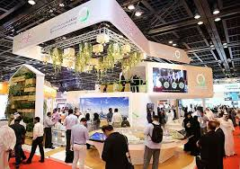 Virtual WETEX, Dubai Solar show start on 26th October