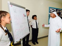 Well-being census for Dubai schools is rolled out