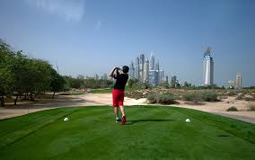 Dubai adds another crucial golf event this year