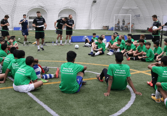 Dubai will  host preparatory camps for elite athletes