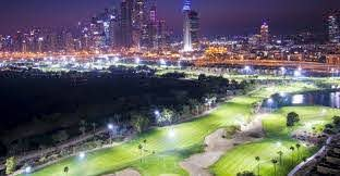 Big names line up for inaugural Golf in Dubai event