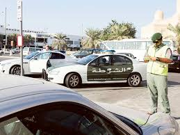 Pay Dubai traffic fines in instalments from your phone