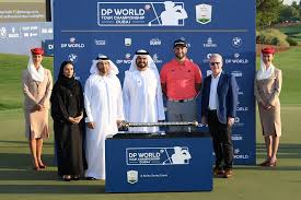 Dubai is one of the top golfing destinations