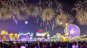Dubai's Global Village to host 7 New Year's fireworks