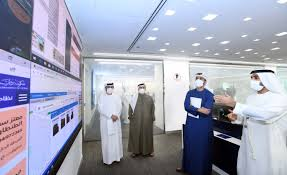 Dubai launches Licensing Intelligent Operations Center