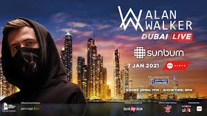 DJ Alan Walker to perform in Dubai in January